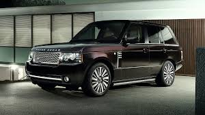 range rover autobiography 2017 range rover autobiography hd car wallpapers free download