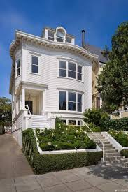 san francisco homes neighborhoods architecture and real estate