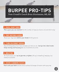 Hit The Floor Meaning - burpees how to do the perfect burpee greatist