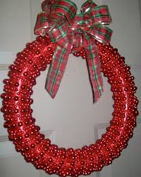 Homemade Christmas Wreaths by Simple Christmas Wreaths Images Reverse Search