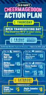 navy 2012 black friday ad navy has released its 2012 black