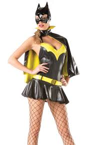 batgirl halloween costume accessories women u0027s flight attendant costumes forplay