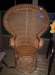Cane Peacock Chair For Sale Rattan Montreal Digs