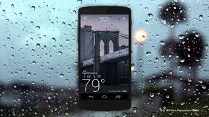 yahoo apps for android yahoo weather on android see the weather come to