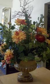 1168 best floral centerpieces images on pinterest silk flowers