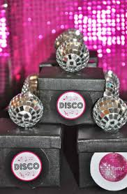 Disco Favors by 170 Best Disco Images On Disco Birthday