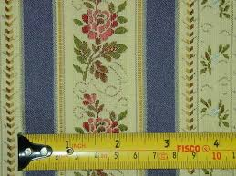 Upholstery Materials Uk Curtain Fabric Upholstery Fabric Regency Stripe Blue