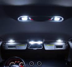 chevy silverado interior lights free shipping 8pcs lot white interior led lights for chevrolet