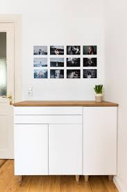 ikea credenza hack kallax grows up to be a glamorous credenza ikea hackers