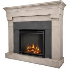 unique fireplaces real flame torrence 50 inch electric fireplace with mantel