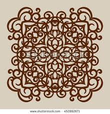 stencil pattern arkivbilder royaltyfrie bilder og vektorer