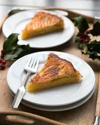 epiphany cake trinkets des rois recipe