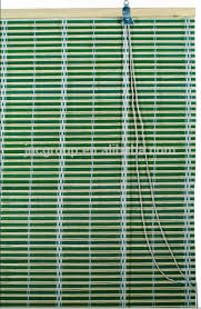 Cheap Bamboo Blinds For Sale Green Color Bamboo Roller Blind Window Blinds Buy Roller Blind
