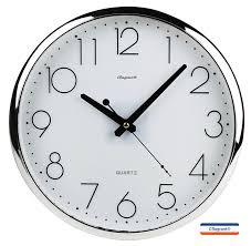 Grosse Pendule Murale by Cflagrant Pendule Murale Horloge Murale Silencieuse Sans Tic
