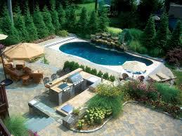 outdoor living backyard luxury vue magazine