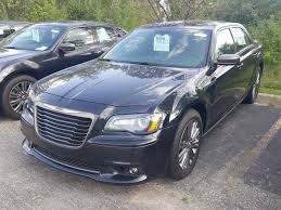 dodge jeep 2014 new 2014 chrysler 300 300c john varvatos limited edition 4dr car