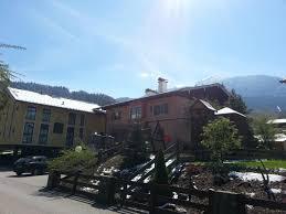 Esszimmer Berchtesgaden Speisekarte Pension Ferienparadies Alpenglühn Deutschland Berchtesgaden