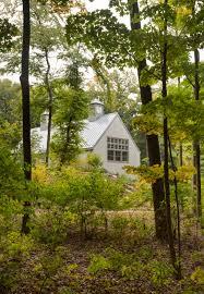 Bermed House Allan Shope House U0026 Studio In Dutchess County