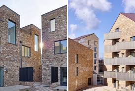three projects shortlisted for the housing design awards bell