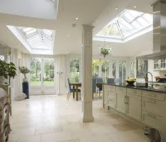 Kitchen Conservatory Designs Another Way To Entertain Your Guests Conservatories