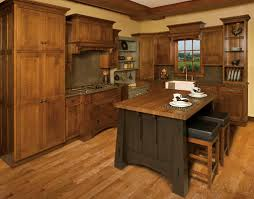 mission oak kitchen cabinets schrock custom kitchen cabinets