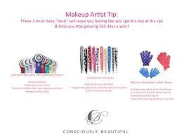 Professional Makeup Artist Websites Consciously Beautiful Cosmetics Professional Makeup Artist Tips