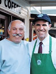 Barnes And Noble Employee The Barista Principle U2014 Starbucks And The Rise Of Relational Capital