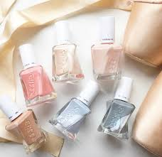 essie u0027s new ballerina inspired gel nail polish collection is