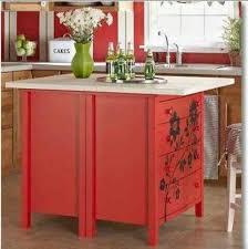 Kitchen Island Out Of Dresser - 11 best kitchen islands images on pinterest kitchen ideas diy