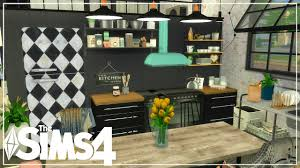 industrial apartments the sims 4 apartment build industrial grunge inspired apartment