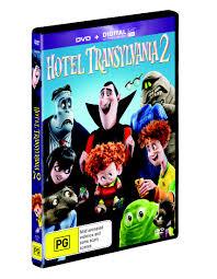 win 1 10 hotel transylvania 2 dvds mum u0027s lounge