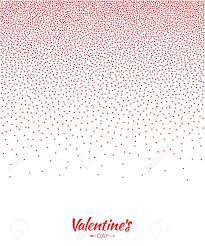 wedding backdrop design vector abstract hearts gradient background for valentines day design