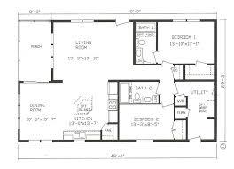 open floor plan modular homes 2011 floor plans for modular homes