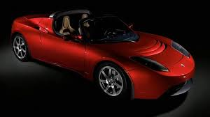 tesla roadster sport 2011 tesla roadster sport motor1 com photos