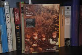 yesterday once more a review of david keenan s this is memorial