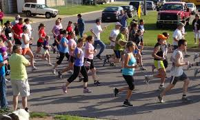 a list of michigan road and trail running races