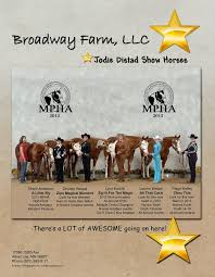 Broadway Barns Jodie Distad Albert Lea Mn