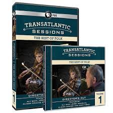 the best dvd transatlantic sessions the best of folk volume 1 dvd cd shop