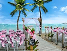 all inclusive wedding packages island destination wedding packages coconut bay resort st lucia