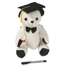 graduation bears lincraft graduation 27cm