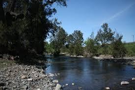 Peel River