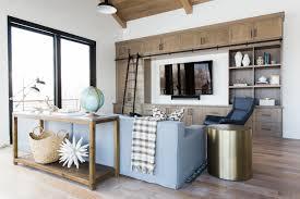 modern mountain home continued bonus room studio mcgee