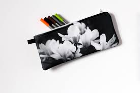 pencil case elegance travel pouch gift exchange gift for