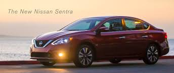 nissan sentra vs ford focus 2016 nissan sentra chicago il