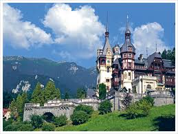 Barnes And Castle Official Website Romania U0027s Castles And Fortresses Peles Bran Biertan And More