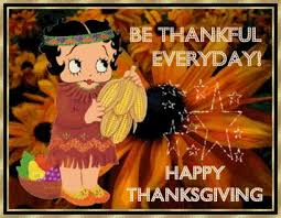 79 best comic betty boop thanksgiving images on betty
