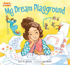 hoops and yoyo thanksgiving my dream playground children u0027s book council