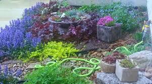 Firepit Garden Make A Hypertufa Bowl From A Pit The Hypertufa Gardener