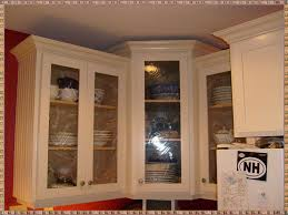 kitchen cabinet glass front kitchen cabinets posidriving tall