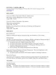 resume format in word